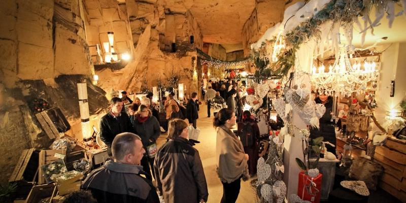 kerstmarkt-in-de-grotten-van-valkenburg